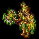 Firefly Prince-M-EVO2