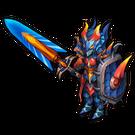 Endless Hellfire-M-EVO2