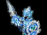 Seafoam Armor