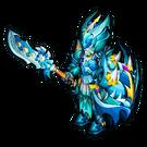 Topaz Starhammer-M-EVO2