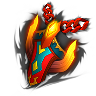 Banished Heater-Amulet