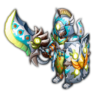 Mistralian Sentinel-M-EVO2