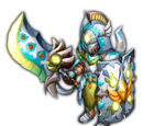 Mistralian Sentinel