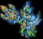 Aquatic Battlegear