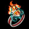 Firechaser Ghost-Ring