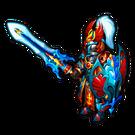 Doom Obsidian-M-EVO2