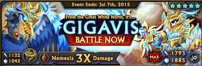 Gigavis Banner