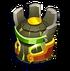 Rocksteel Armor-Head