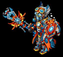 Technomancer Armor