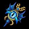 Agnis Eternal-Agnis Eternal Luck (Amulet)
