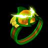 Goldthorn Stinger-Ring