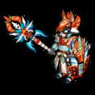 Platemail Of Anubis-M-EVO2