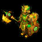 Tikal Protector-M-EVO2