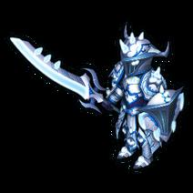 Extinction Battleplate-M-EVO2