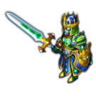 Strongroar Conqueror-M-EVO2