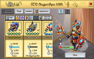 Technomancer Armor 1st Evo Female
