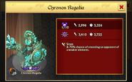Chronos Regalia Ascension