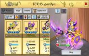 Spiritstone Battlegear 1st Evo Female