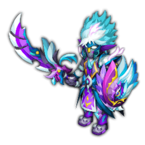 Feathercrest Observer-M-EVO2