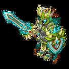 Frostbitten Keeper-M-EVO2