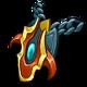 Emissary of Despair-Amulet