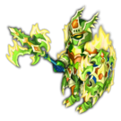 Conqueror of Oak-M-EVO2