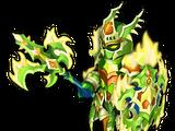 Conqueror of Oak
