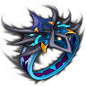 Crackling Wyrmslayer-Ring