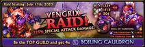 Soul of Vandium-VENGRIX RAID