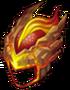 Redstone Battlegear-Head