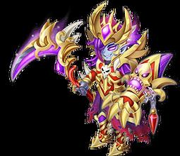 Persephones garrison