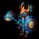 Embersea Devil-M-EVO2