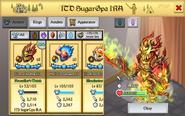 Firecaller Regalia 2nd Evo Male