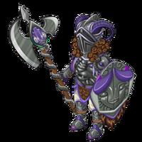 Chimera Corps Uniform
