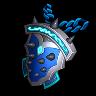 Stormwild Demolisher-Amulet