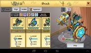 Champion's Battlegear 2nd Evo Male
