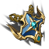 Darknight Corsair-Amulet