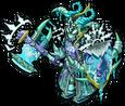 Frosthorn wraithplate