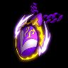 Goldthorn Stinger-Amulet