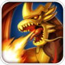 Knights-And-Dragons-Icon