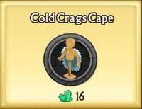 Cold Crags Cape