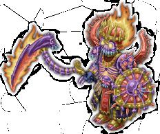 Horrific Bonemail(best)