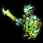 Aventurine Knight-M-EVO2