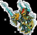 Ivorydrake Wargear