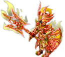 Fireforge Battlegear
