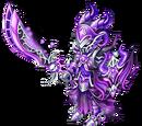 Crystal Devilplate