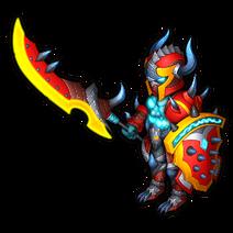 Stormwild Demolisher-M-EVO2
