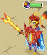 Royal Flame