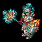 Firechaser Ghost-M-EVO2