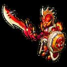 Rockbound Inferno-M-EVO2